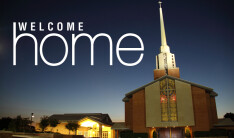 Are You Looking for a Church Home?