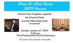 Winter Organ Concert