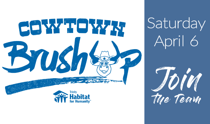 Cowtown Brushup