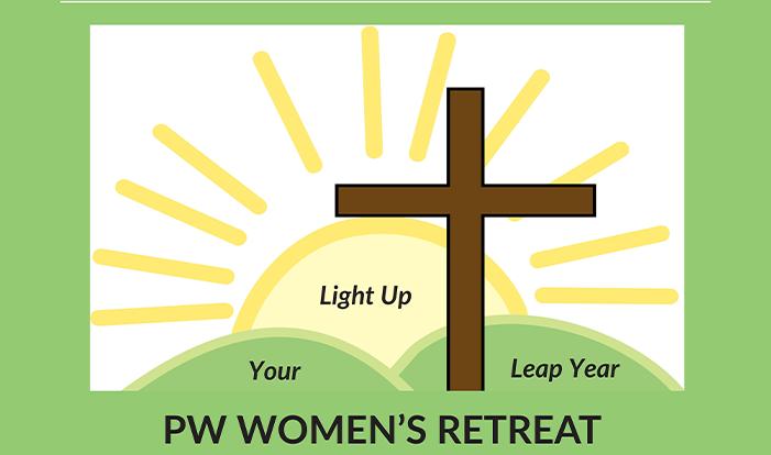2020 PW Womens Retreat