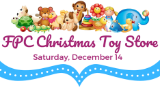 Christmas Toy Store 2019