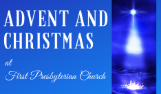 Advent and Christmas Rotator