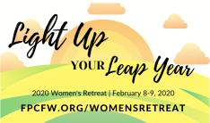 Womens Retreat 2020