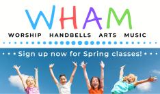 WHAM Spring 2020 Classes