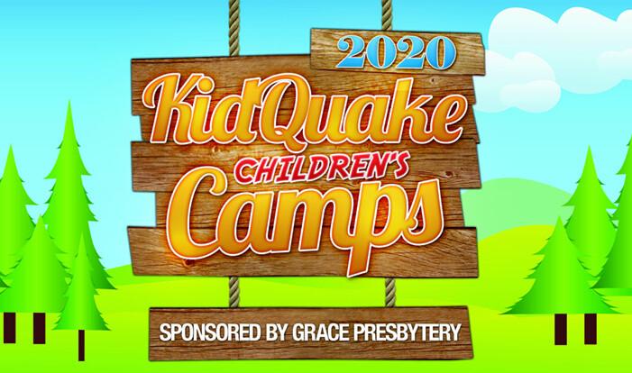 KidQuake 2020