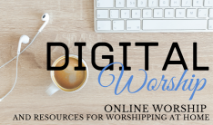 Digital worship
