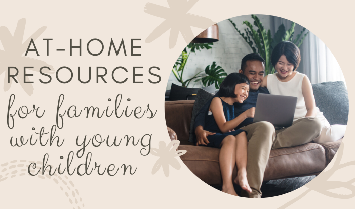Resources for Families with Young Children