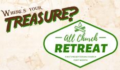 Mo Ranch All Church Retreat