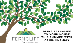 Ferncliff Camp in a Box